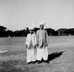 Pathan Boys 1937