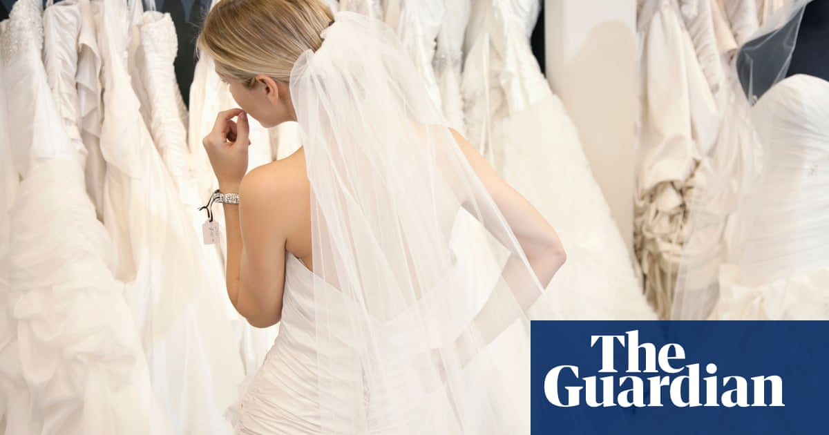 Can You Buy A Wedding Dress For Under 500 At Bicester Village