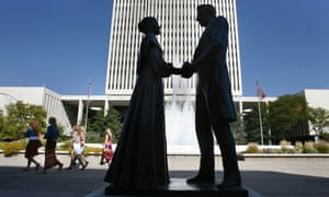 mormons confront uncomfortable history of church founder s  joseph emma smith salt lake city