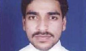 Yunus Rahmatullah, who was captured by British troops in Iraq and held by American forces in Afghani