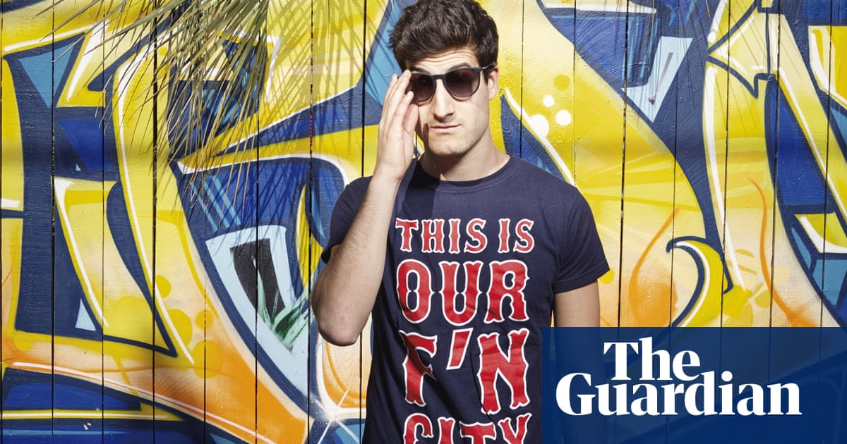 Young Brits in Silicon Valley: how to make it big | Technology | The