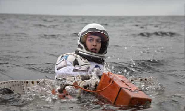 Interstellar Monbiot