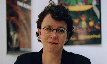 Kate Allen Amnesty Intl