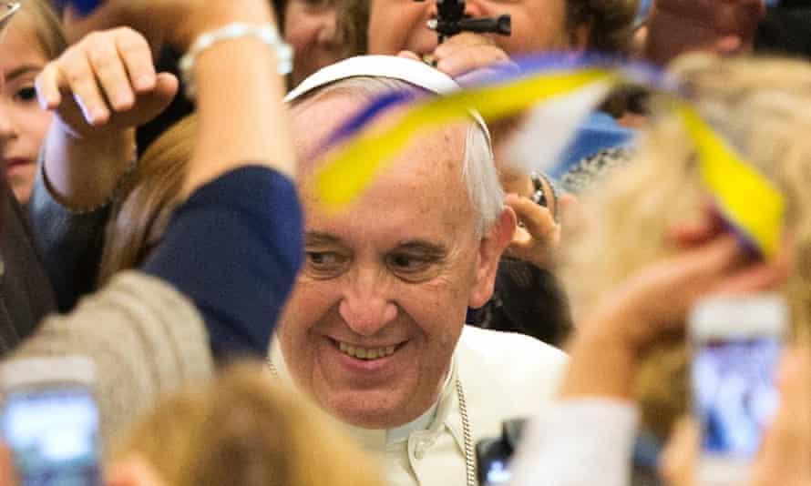 Pop Francis