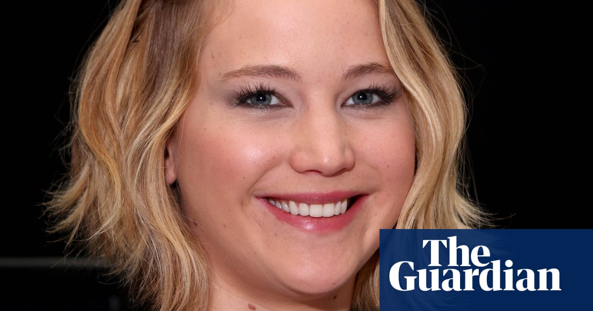 Jennifer Lawrence: 'I will never get Twitter. The internet ...