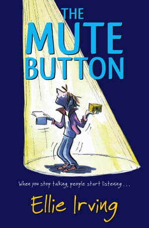 The Mute Button by Ellie Irving