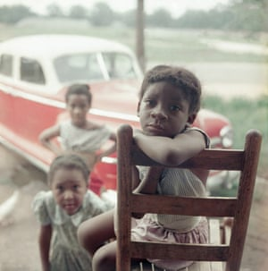 Shady Grove, Alabama, 1956.