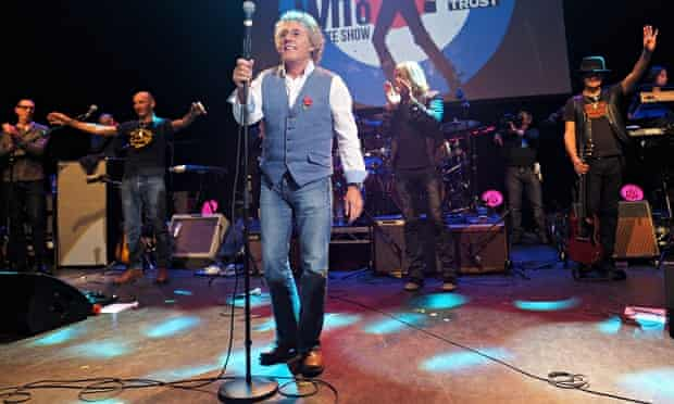 An Evening Of The Who