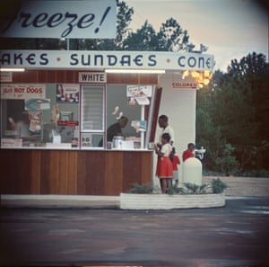 Untitled, Shady Grove, Alabama, 1956.