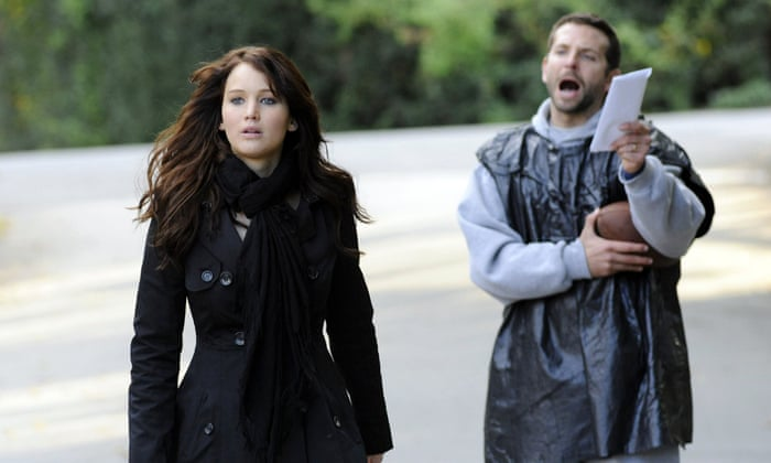 740fbf3b2fa Silver Linings Playbook: my most overrated film | Film | The Guardian