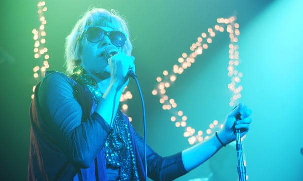Ariel Pink: 'I'm not that guy everyone hates' | Music | The Guardian