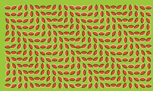 a4a284aae03d The best optical illusions to bend your eyes and blow your mind – in  pictures