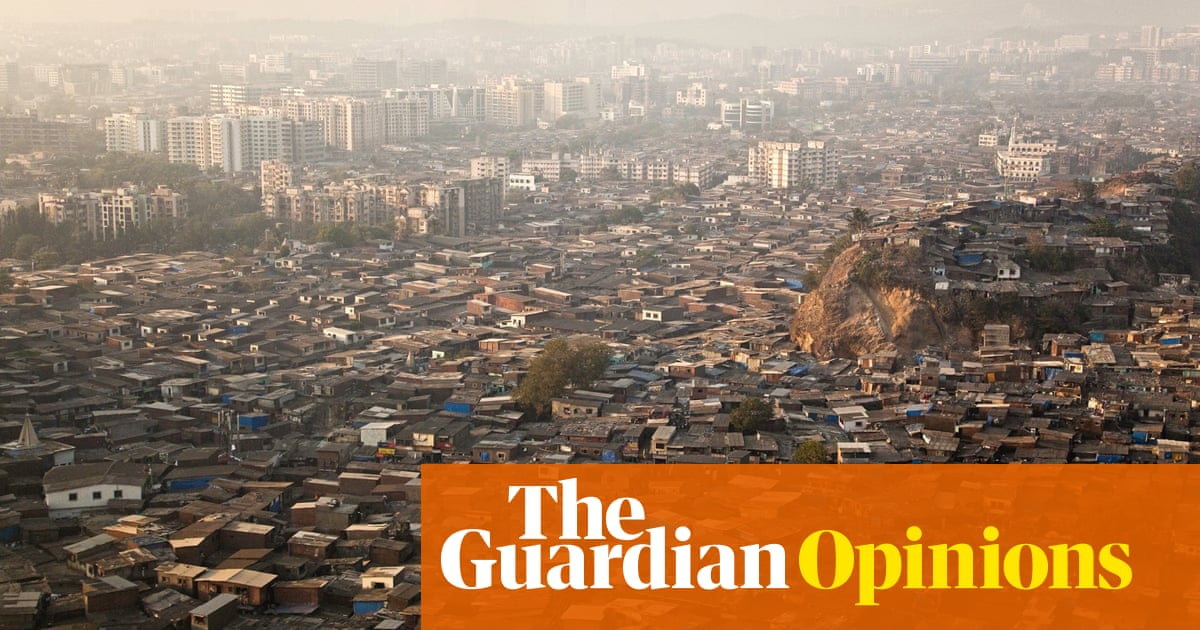 Mumbai is on the verge of imploding' | Cities | The Guardian
