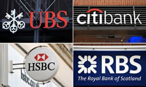 This year is shaping up to be another big year for bank penalties.