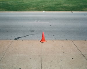 JFK Assassination site, Dealey Plaza, Dallas