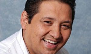 Nelson Aguilera