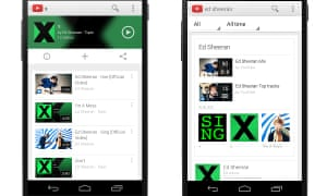 YouTube Music Key takes on Spotify as streaming music battle