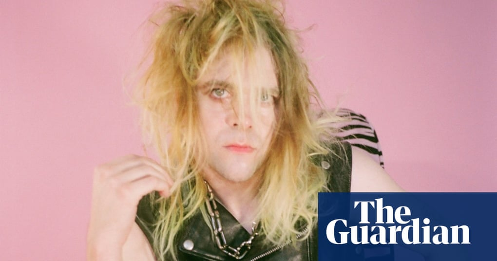 Ariel Pink: 'I'm not that guy everyone hates'