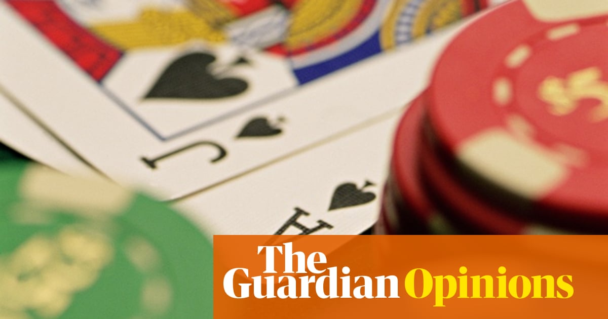 Is poker a game of skill, or a game of luck? | Pete Etchells