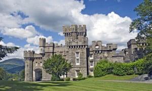 wray castle jenkins