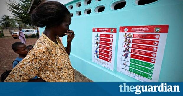 Posters on ebola preventi 010