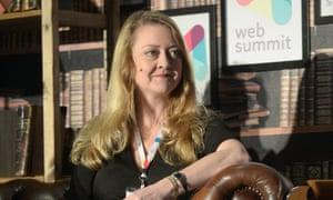 MI5 whistleblower Annie Machon.