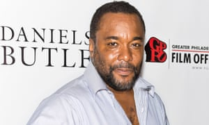 Lee Daniels at a screening of The Butler.