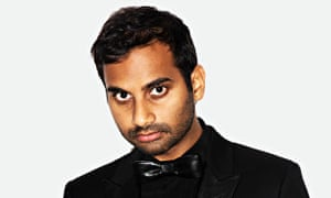 Aziz Ansari Its Time To Get Serious Stage The Guardian