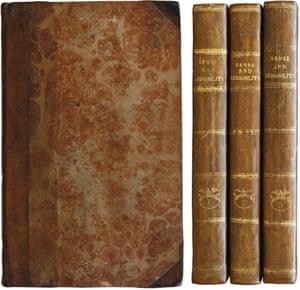 Sense and Sensibility (1811)