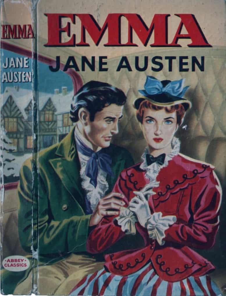 John Murray edition of Emma (c1950)
