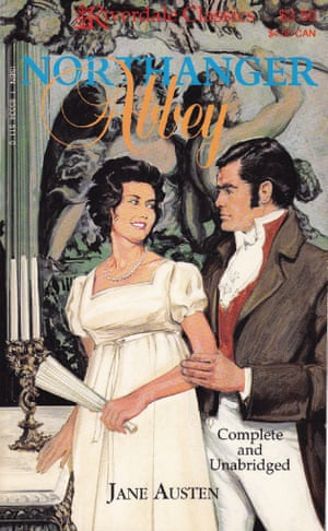 Riverdale Classics edition of Northanger Abbey (1990)