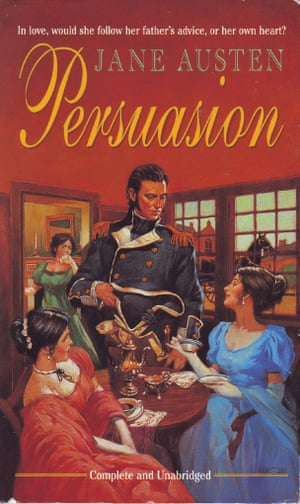 Tor edition of Persuasion (1999)