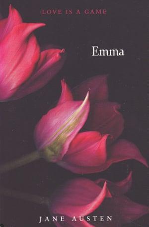 HarperTeen edition of Emma (2010)
