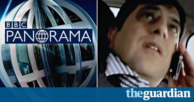 More potential victims of 'fake sheikh' come forward after BBC documentary | Media | The Guardian