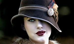 Betsy Hat