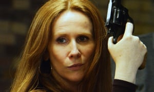 Catherine Tate in Assassins