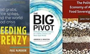 books on feeding the world