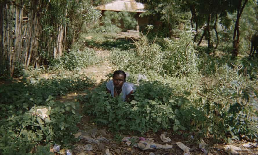 Disposable Tanzania