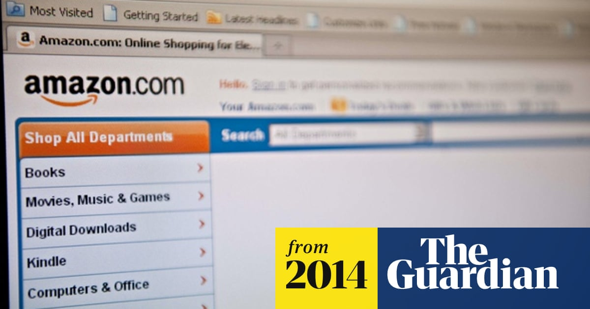 Amazon and publisher Hachette end dispute over online book