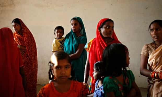Relatives of woman who died after sterilisation in Chhattisgarh