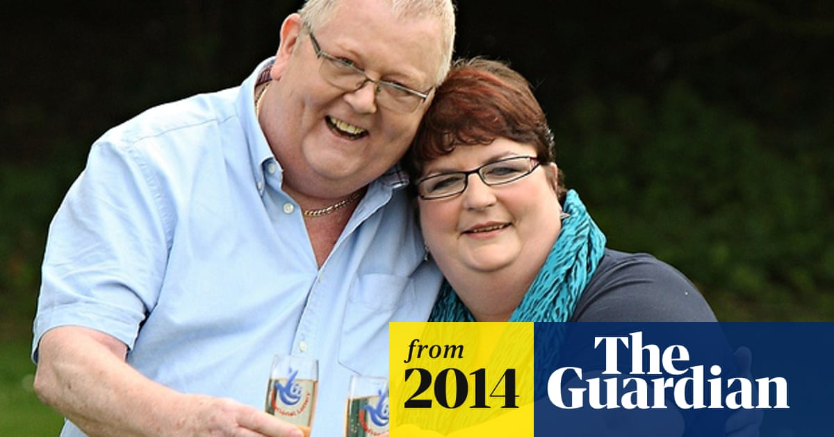 Euromillions lottery winners donate further £1m to SNP | Scottish National party (SNP) | The Guardian