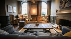 Kings Arms Hotel, Cirencester