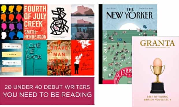 young writers lists buzzfeed new yorker granta