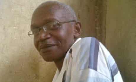 Dieudonné Enoh Meyomesse