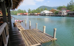 Baan Rim Nam, Thailand