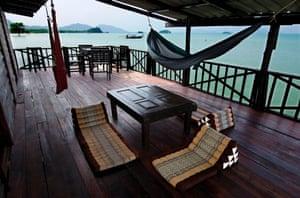 Mango Houses, Thailand