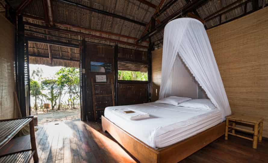 Whale Island Resort, L'Ile de la Baleine, Vietnam