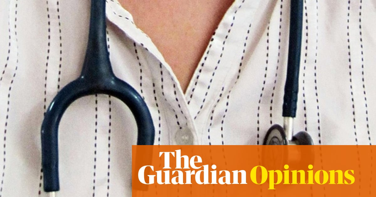 To my breast reconstruction surgeon | Stella Duffy | Opinion | The