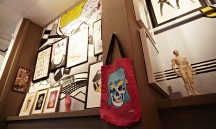 Kult Office Gallery, Singapore