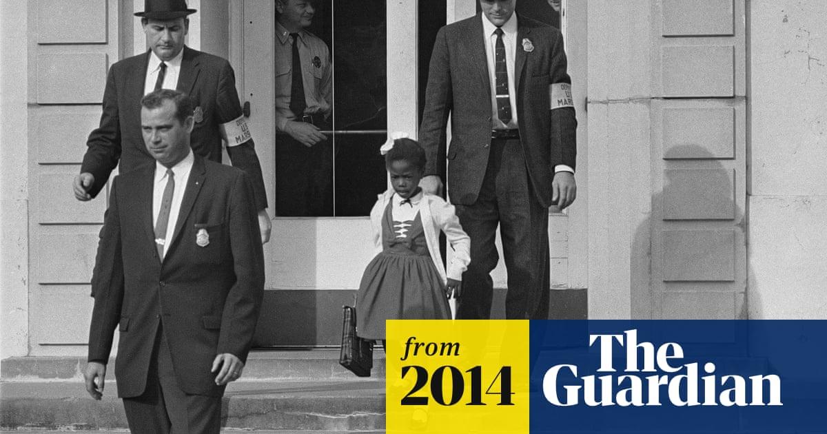 Segregation Drives Discipline >> Civil Rights Pioneer Laments School Segregation You Almost Feel